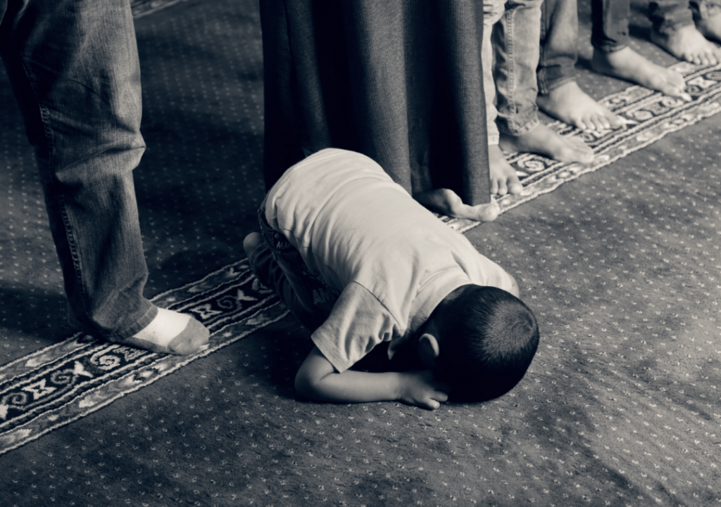 Prayer | Do This In This Ramadan | infocorner.net