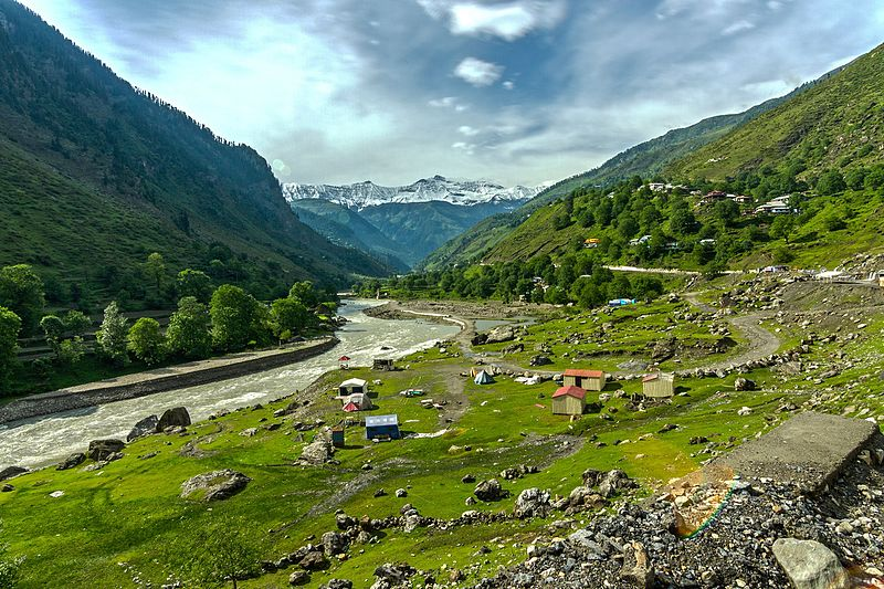 Naran - Best Places to visit in Pakistan.