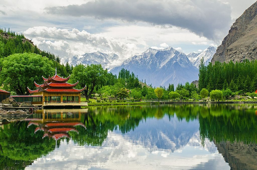 Most Beautiful Places to Visit in Pakistan