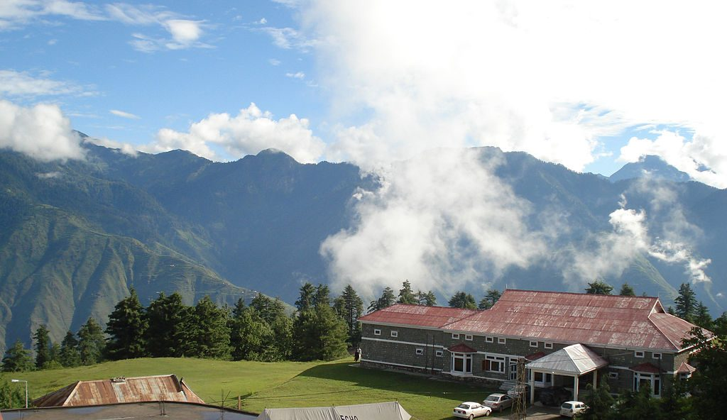 Shogran - KPK - Places to Visit in Pakistan