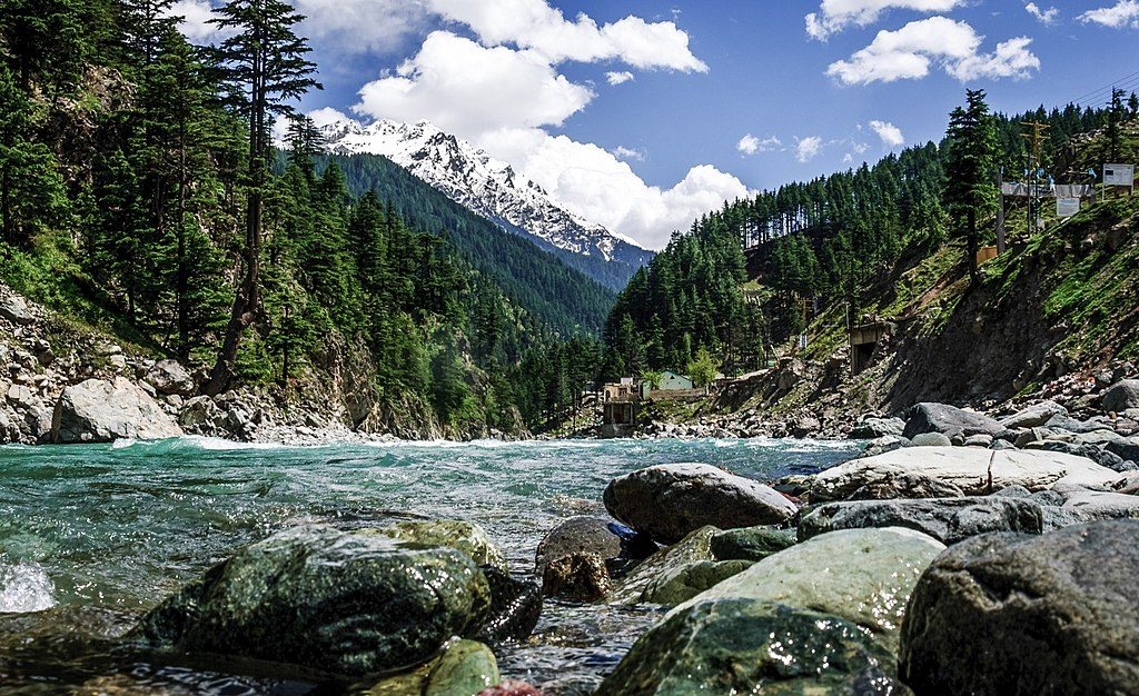 Swat Vally - Places to Visit in Pakistan
